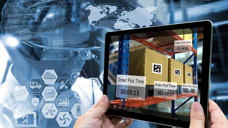 Nuove tecnologie: logistica e realtà aumentata