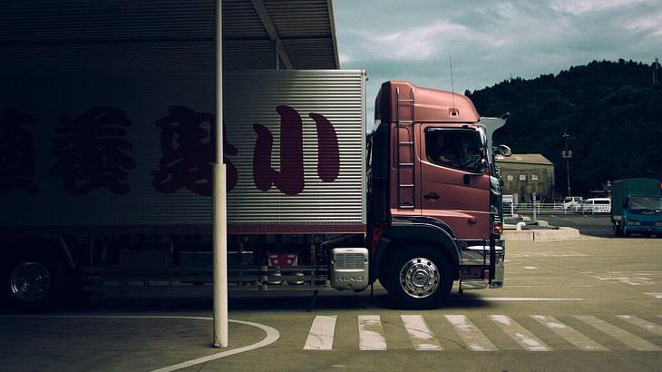 logistica trasporti milano