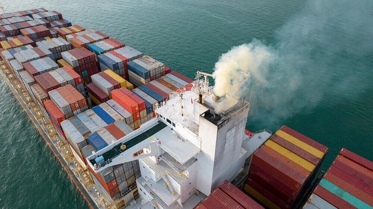 Impatto ambientale trasporti