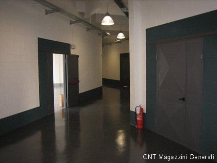 porte-corridoio-loft-milano | ONT